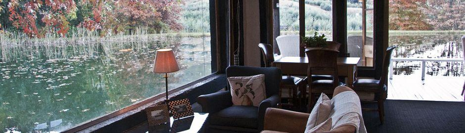 Cleopatra Mountain Farmhouse Lounge b