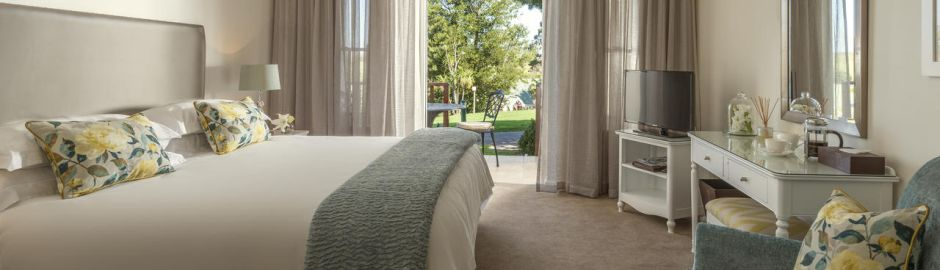 Fancourt Hotel One bedrom suite b