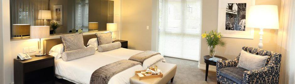 Fancourt Hotel One bedrom suiute b