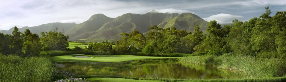 Fancourt Golf Course b