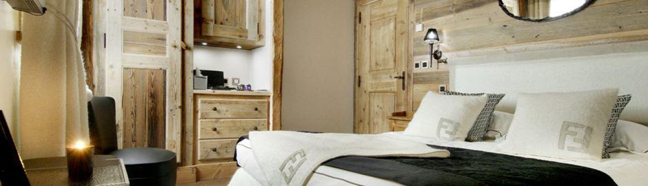 Grand Roche Hotel Bedroom b