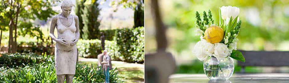 Grande Provence garden 1 b