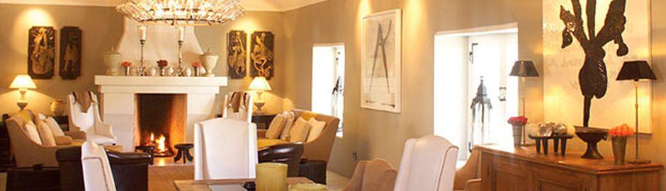 Grande Provence lounge b