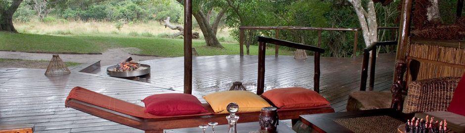 Isibindi Kosi Forest Lodge Lounge b