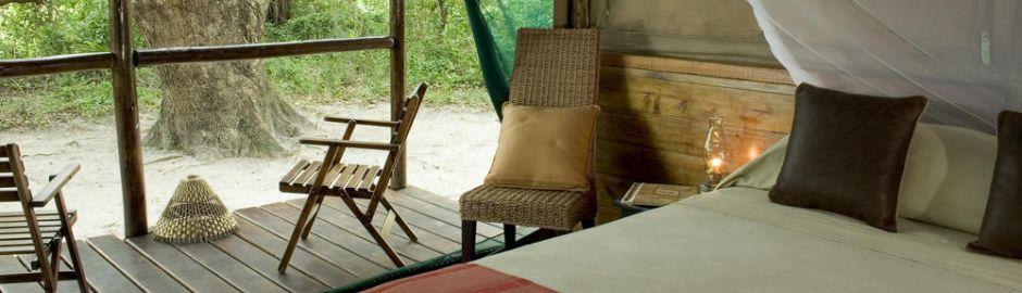 Isibindi Kosi Forest Lodge bedroom 1 b