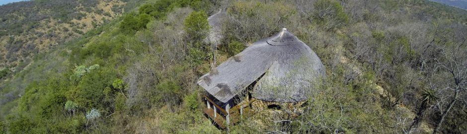 Isibindi Zulu Lodge b