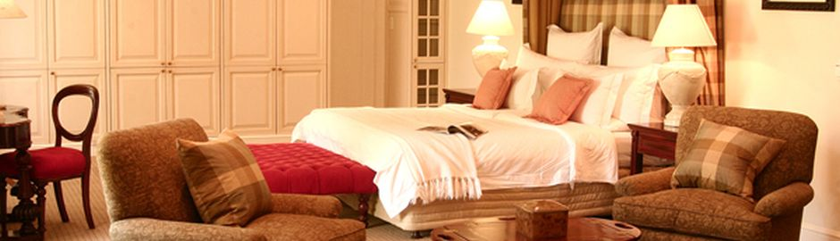 Lanzerac Hotel suite b
