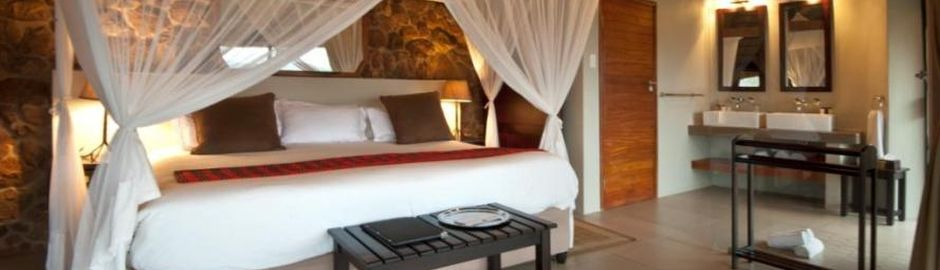 Leopard Mountain Game Lodge suite b