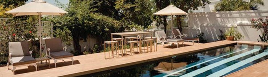 Majeka House Pool Suite Terrace b