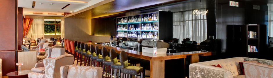 Pepper Club Cape Town Bar b