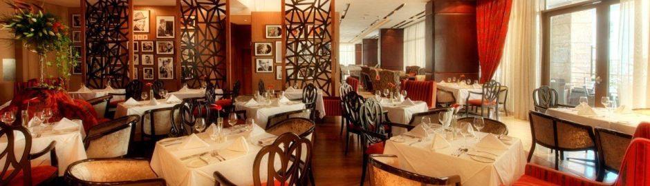 Pepper Club Cape Town Resturant b