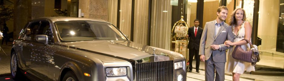 Pepper Club Cape Town Rolls Royce b
