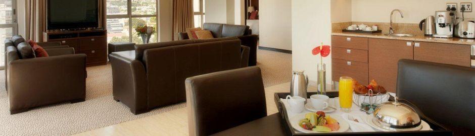 Pepper Club Cape Town suite b