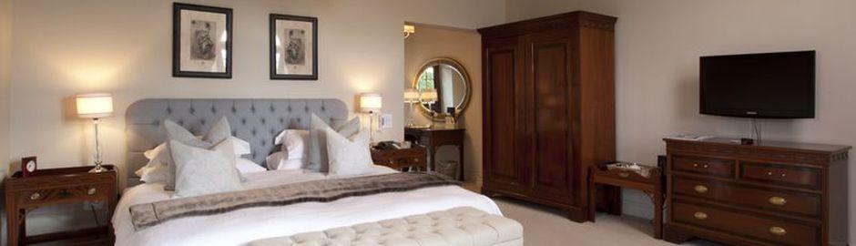 Steenberg Hotel Suite b