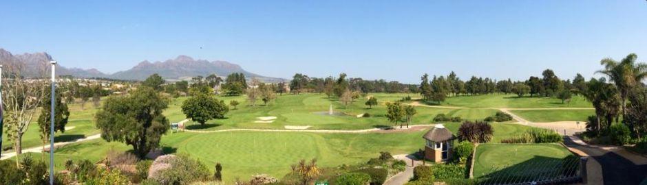 Stellenbosch Golf b