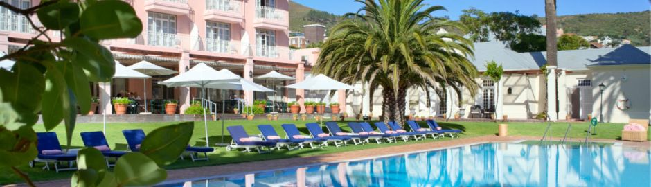 The Mount Nelson Hotel Pool 2 b