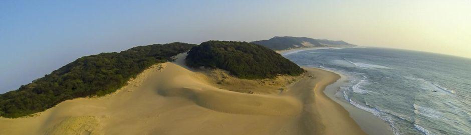 Panoramic Dunes