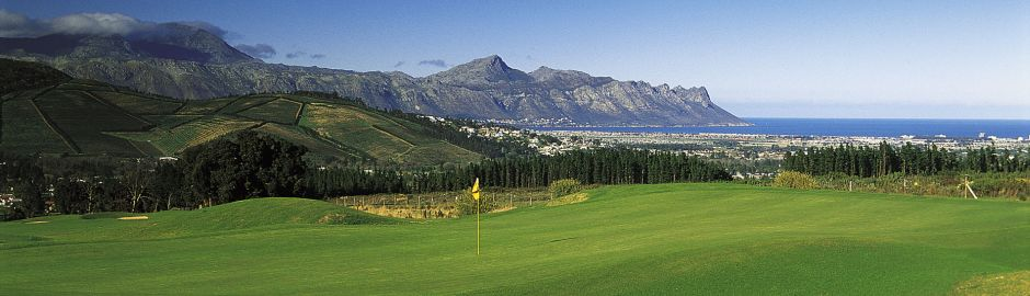 Erinvale Estate Hotel golf b