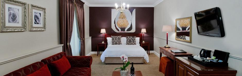 Erinvale Estate Hotel