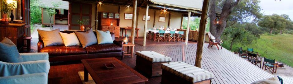 Motswiri Camp b