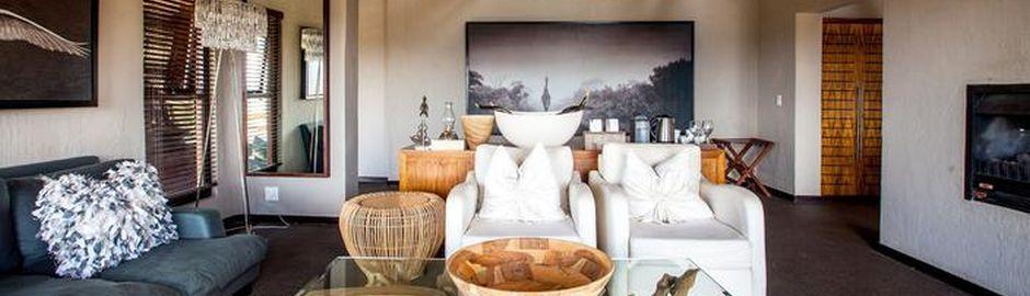 Nambiti Hills Honeymoon suite b