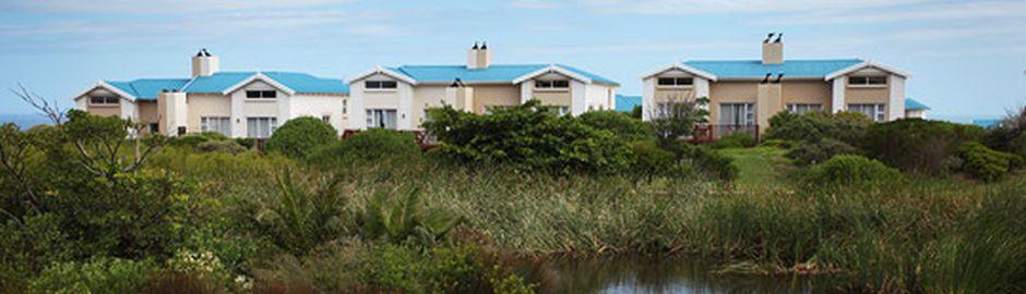 Pinnacle Point Golf Villas