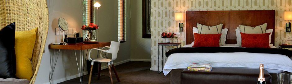 The Peech Hotel suite b