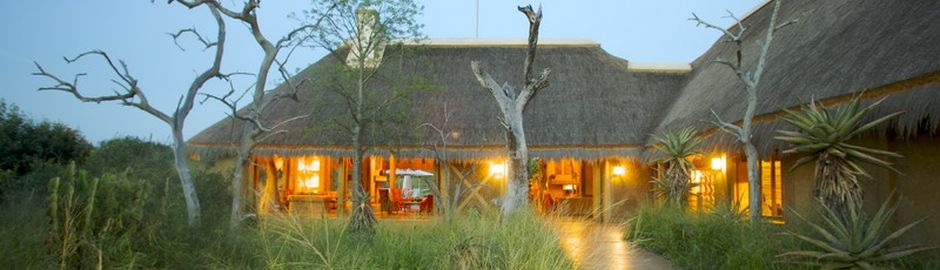 Kapama river lodge Cape Town and Safari