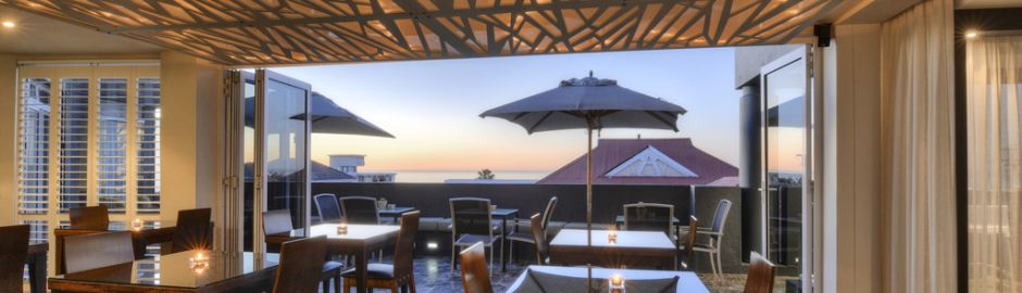 O on Kloof Dining Cape Town and Safari Honeymoon