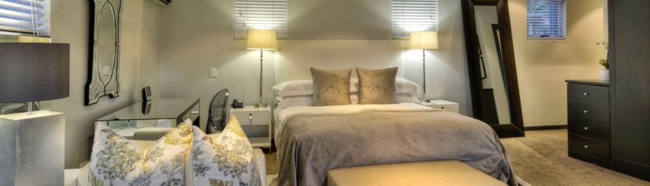 O on Kloof Luxury Room b