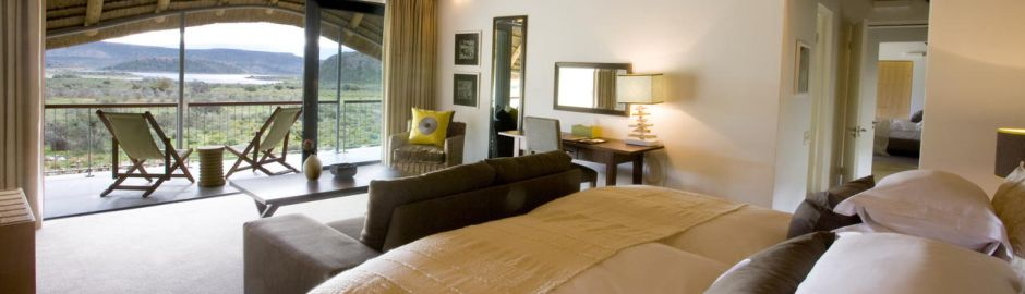 Sanbona Wildlife Reserve Suite b