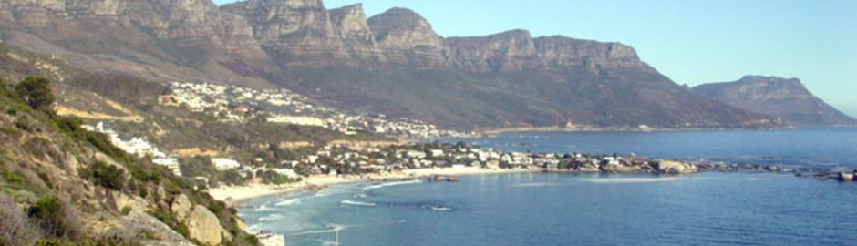 Abbey Manor Cape Town Camps Bay Kruger honeymoon