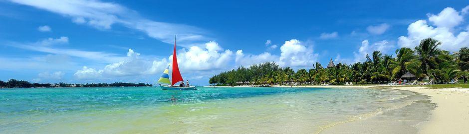 Shandrani Resort & Spa Beach