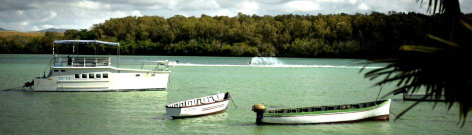 Shandrani Resort & Spa Boat Trip