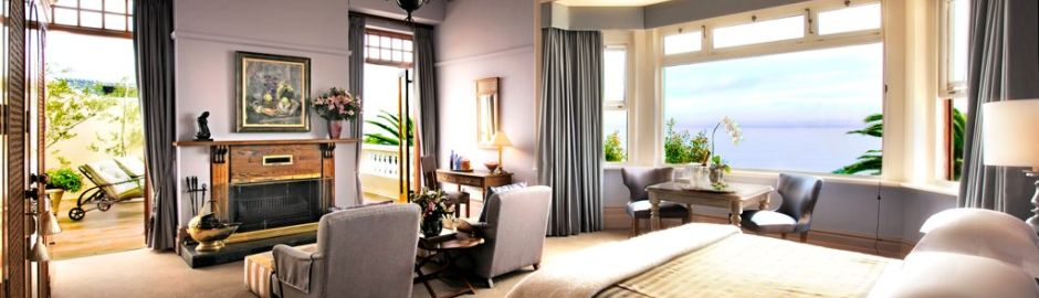 10 Night Cape Town & Safari Honeymoon Ellerman House