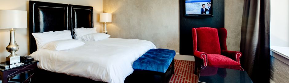 Victoria and Alfred hotel suite Cape Town and Kruger honeymoon