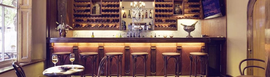 Coopmanhuijs Boutique Hotel Wine Bar