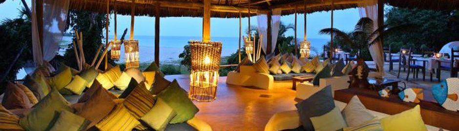 Bar and lounge Ras Kutani