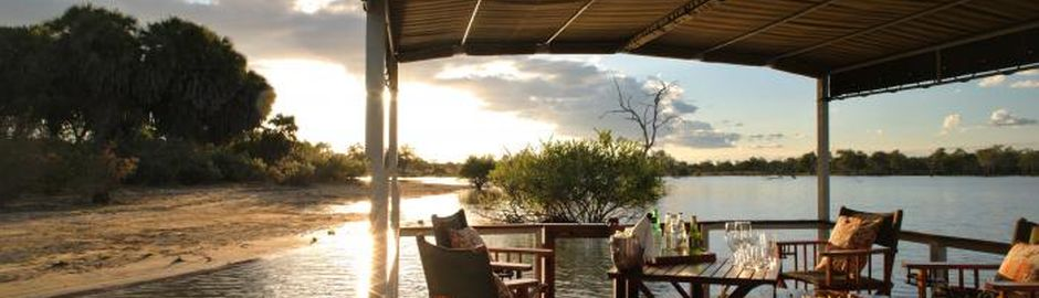 Sundowners Siwandu