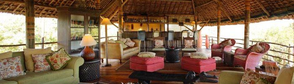 Siwandu Lounge