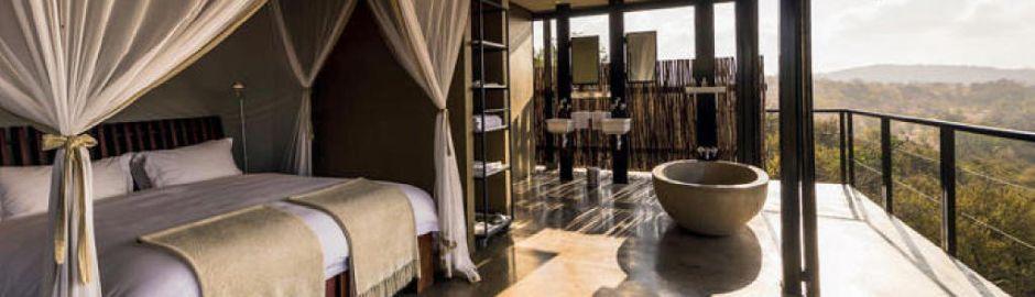 The Outpost Kruger Bedroom Suite