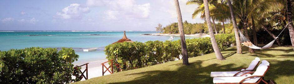 Le Saint Geran Mauritius Garden