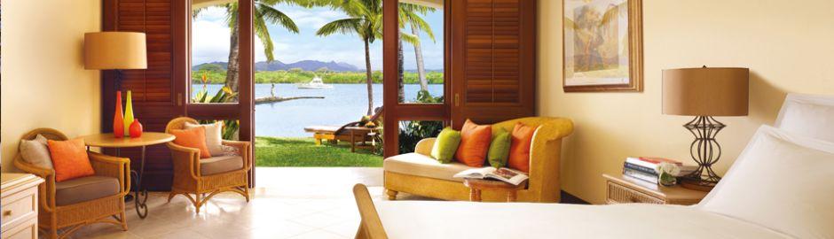 Suite Le Saint Geran Mauritius