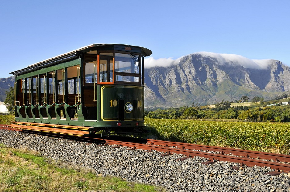 Our top 10 things to do in franschhoek greatest africa for How much does a hillside tram cost