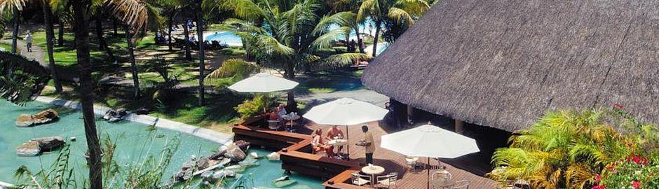 Le Canonnier Mauritius Outdoor Dining