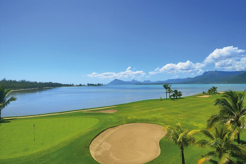 Le Paradis Hotel Mauritius Golf Course