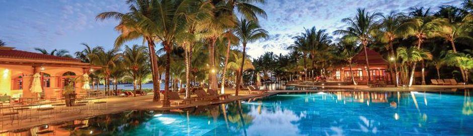 Le Mauricia Hotel Mauritius Pool