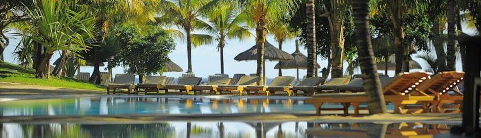 Le Canonnier Mauritius Pool
