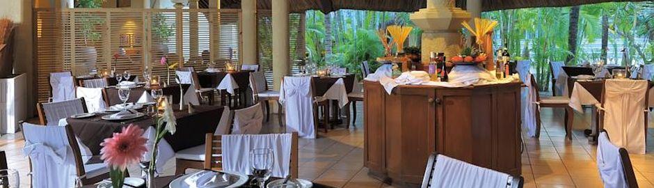 Le Canonnier Mauritius Restaurant