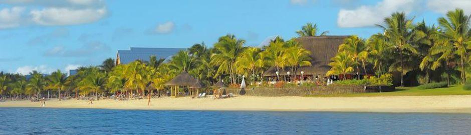 Le Victoria Mauritius Resort